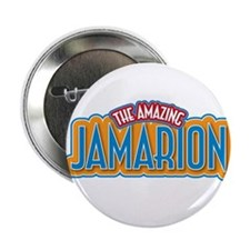 "The Amazing Jamarion 2.25"" Button"