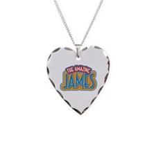 The Amazing James Necklace