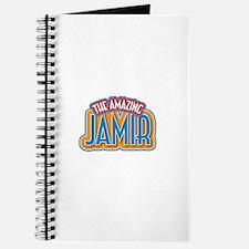 The Amazing Jamir Journal