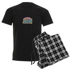 The Amazing Jaron Pajamas