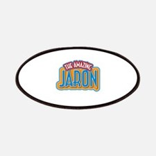 The Amazing Jaron Patches