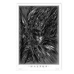 Hastur postcards (Package of 8)