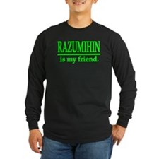 Razumihin Friend T