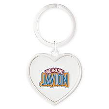 The Amazing Javion Keychains