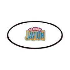 The Amazing Javion Patches