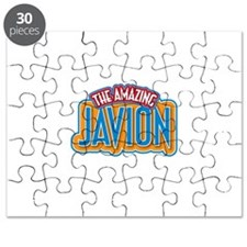 The Amazing Javion Puzzle