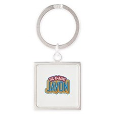The Amazing Javon Keychains