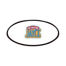 The Amazing Jayce Patches