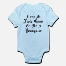 Good To Be Youngster Body Suit