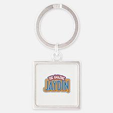 The Amazing Jaydin Keychains