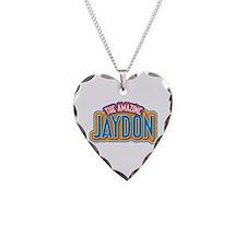 The Amazing Jaydon Necklace