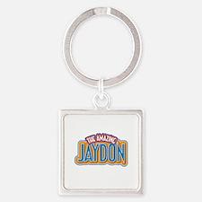The Amazing Jaydon Keychains