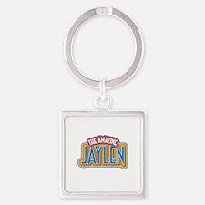 The Amazing Jaylen Keychains