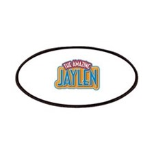 The Amazing Jaylen Patches