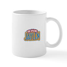 The Amazing Jaylen Mug
