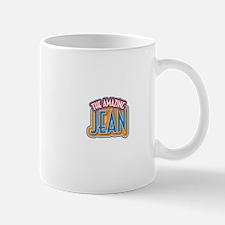 The Amazing Jean Mug
