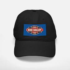Sun Valley Old Label Baseball Hat