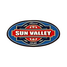 Sun Valley Old Label Patches