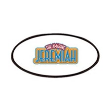 The Amazing Jeremiah Patches