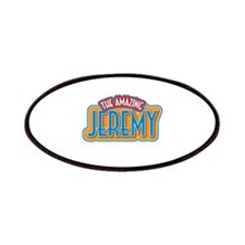 The Amazing Jeremy Patches