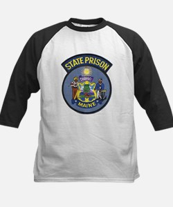 Maine State Prison Tee
