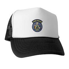 Maine State Prison Trucker Hat