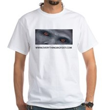 Everything Bigfoot Shirt