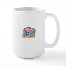 The Amazing Jimmy Mug