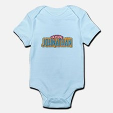 The Amazing Johnathan Body Suit