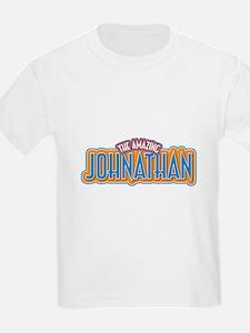 The Amazing Johnathan T-Shirt
