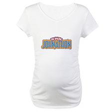 The Amazing Johnathon Shirt