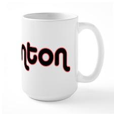 Edmonton Cool Mug