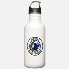 AC-130 Spectre Sports Water Bottle