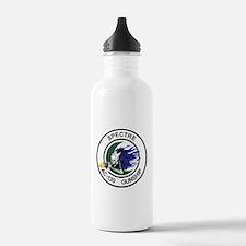 AC-130 Spectre Water Bottle