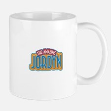 The Amazing Jordyn Mug