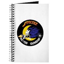 AC-130 Spectre Journal