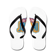 The Amazing Jovani Flip Flops