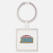 The Amazing Junior Keychains