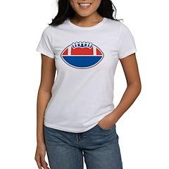 American Football Women's T-Shirt