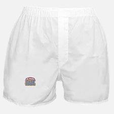 The Amazing Kade Boxer Shorts