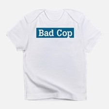 Cute Investigating Infant T-Shirt