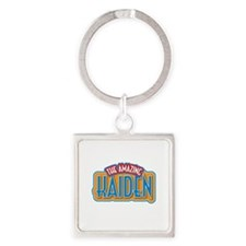 The Amazing Kaiden Keychains