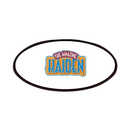 The Amazing Kaiden Patches