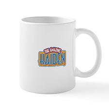 The Amazing Kaiden Small Small Mug