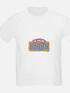 The Amazing Kaiden T-Shirt