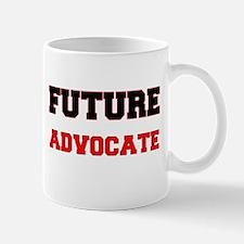 Future Advocate Mug