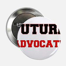 """Future Advocate 2.25"""" Button"""