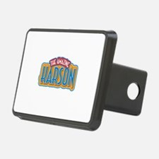 The Amazing Karson Hitch Cover