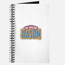 The Amazing Kason Journal