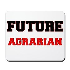 Future Agrarian Mousepad
